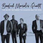 輸入盤 BRANFORD MARSALIS QUARTET / SECRET BETWEEN SHADOW AND SOUL [CD]