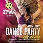 ͢���� VARIOUS / ZUMBA FITNESS DANCE PARTY [CD]