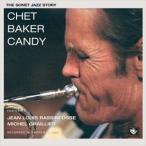 【輸入盤】CHET BAKER チェット・ベイカー/CANDY(CD)