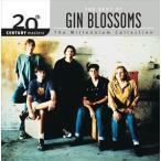 【輸入盤】GIN BLOSSOMS ジン・ブロッサムズ/BEST OF(CD)