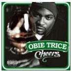 【輸入盤】OBIE TRICE オービー・トライス/CHEERS(CD)