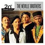 【輸入盤】NEVILLE BROTHERS ネヴィル・ブラザーズ/20TH CENTURY MASTERS : MILLENNIUM COLLECTION(CD)