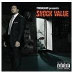 【輸入盤】TIMBALAND ティンバランド/SHOCK VALUE(CD)