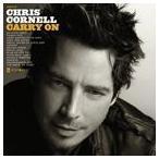 【輸入盤】CHRIS CORNELL クリス・コーネル/CARRY ON(CD)