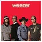 【輸入盤】WEEZER ウィーザー/RED ALBUM (DELUXE )(CD)
