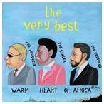 輸入盤 VERY BEST / WARM HEART OF AFRICA [CD]