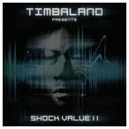 【輸入盤】TIMBALAND ティンバランド/SHOCK VALUE 2(CD)