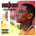 【輸入盤】SOULJA BOY ソウルジャ・ボーイ/DEANDRE WAY(CD)
