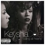 【輸入盤】KEYSHIA COLE キーシャ・コール/CALLING ALL HEARTS (DLX)(CD)
