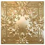 【輸入盤】KANYE WEST & JAY-Z カニエ・ウェスト&ジェイZ/WATCH THE THRONE (12 TRACKS/STANDARD)(CD)