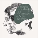 【輸入盤】ALAIN BASHUNG アラン・バシュン/L'HOMME A TETE DE CHOU(CD)