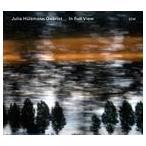 【輸入盤】JULIA HULSMANN ジュリア・ハルスマン/IN FULL VIEW(CD)