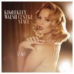 【輸入盤】KIMBERLEY WALSH キンバリー・ウォルシュ/CENTRE STAGE(CD)
