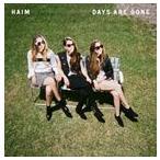 【輸入盤】HAIM ハイム/DAYS ARE GONE(CD)
