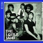 【輸入盤】J. GEILS BAND J.ガイルズ・バンド/ICON(CD)
