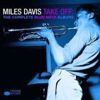 輸入盤 MILES DAVIS / TAKE OFF : COMPLETE BLUE NOTE [2CD]
