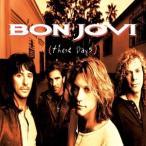 【輸入盤】BON JOVI ボン・ジョヴィ/THESE DAYS(CD)