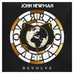 【輸入盤】JOHN NEWMAN ジョン・ニューマン/REVOLVE(CD)