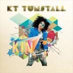 【輸入盤】KT TUNSTALL KTタンストール/KIN(CD)