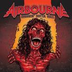 【輸入盤】AIRBOURNE エアボーン/BREAKIN' OUTTA HELL (LTD)(CD)