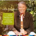 輸入盤 GLEN CAMPBELL / ADIOS [2CD]