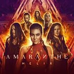輸入盤 AMARANTHE / HELIX (LTD) (DLX) [CD]