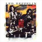 Yahoo!ぐるぐる王国DS ヤフー店輸入盤 LED ZEPPELIN / HOW THE WEST WAS WON [BLU-RAY AUDIO]