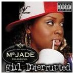 【輸入盤】MS.JADE MR.ジェイド/GIRL INTERUPTED(CD)