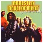 輸入盤 ARRESTED DEVELOPMENT / GREATEST HITS [CD]