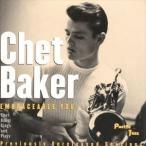 【輸入盤】CHET BAKER チェット・ベイカー/EMBRACEABLE YOU(CD)