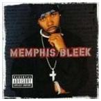 【輸入盤】MEMPHIS BLEEK メンフィス・ブリーク/UNDERSTANDING(CD)