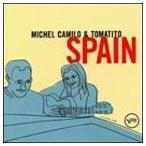 【輸入盤】MICHEL CAMILO / TOMATITO ミシェル・カミロ/トマティート/SPAIN(CD)
