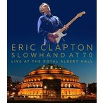 【輸入版】ERIC CLAPTON エリック・クラプトン/SLOWHAND AT 70 : LIVE FROM THE ROYAL ALBERT HALL(Blu-ray)