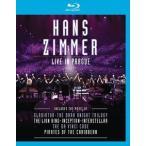 【輸入版】HANS ZIMMER ハンス・ジマー/LIVE IN PRAGUE(Blu-ray)