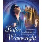 【輸入版】RUFUS WAINWRIGHT ルーファス・ウェインライト/LIVE FROM THE ARTISTS DEN(Blu-ray)