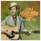 輸入盤 HANK WILLIAMS / HILLBILLY HERO [4CD]