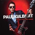 輸入盤 PAUL GILBERT / BEHOLD ELECTRIC GUITAR [CD]