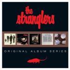 【輸入盤】STRANGLERS ストラングラーズ/ORIGINAL ALBUM SERIES(CD)