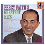 【輸入盤】PERCY FAITH & HIS ORCHESTRA パーシー・フェイス&ヒズ・オーケストラ/PERCY FAITH'S GREATEST HITS(CD)