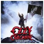 【輸入盤】OZZY OSBOURNE オジー・オズボーン/SCREAM(CD)