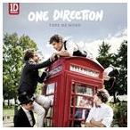 【輸入盤】ONE DIRECTION ワン・ダイレクション/TAKE ME HOME(CD)