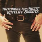 輸入盤 NATHANIEL RATELIFF & THE NIGHT SWEATS / LITTLE SOMETHING MORE FROM (LTD) [LP]