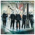 【輸入盤】MAN WITH A MISSION マン・ウィズ・ア・ミッション/DON'T FEEL THE DISTANCE EP(CD)