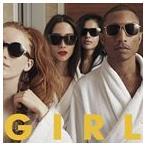 【輸入盤】PHARRELL WILLIAMS ファレル・ウィリアムス/GIRL(CD)