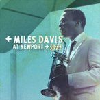 【輸入盤】MILES DAVIS マイルス・デイヴィス/MILES DAVIS AT NEWPORT 55-75 : THE BOOTLEG SERIES VOL. 4 (LTD)(CD)