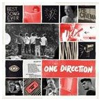 【輸入盤】ONE DIRECTION ワン・ダイレクション/BEST SONG EVER (Single)(CD)