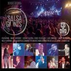 【輸入盤】VARIOUS ヴァリアス/SERGIO GEORGE PRESENTS SALSA GIANTS (LIVE)(CD)