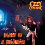 【輸入盤】OZZY OSBOURNE オジー・オズボーン/DIARY OF A MADMAN (CLASSIC ALBUM)(LTD)(CD)