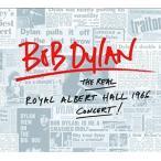 【輸入盤】BOB DYLAN ボブ・ディラン/REAL ROYAL ALBERT HALL 1966 CONCERT(CD)