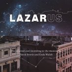 【輸入盤】DAVID BOWIE / ORIGINAL NEW YORK CAST デヴィッド・ボウイ/オリジナル・ニューヨーク・キャスト/LAZARUS(CD)
